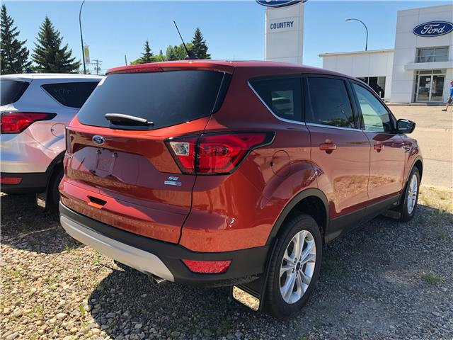 2019 Ford Escape SE (Stk: 9214) in Wilkie - Image 2 of 11