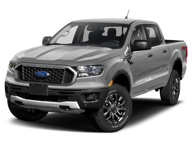 2019 Ford Ranger XLT (Stk: 9248) in Wilkie - Image 1 of 9