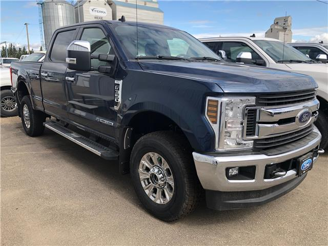 2019 Ford F-350 XLT (Stk: 9171) in Wilkie - Image 1 of 10