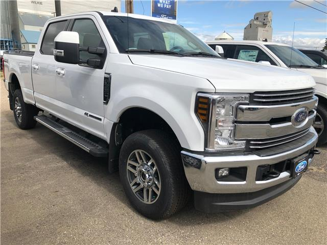 2019 Ford F-350 Lariat (Stk: 9174) in Wilkie - Image 1 of 10