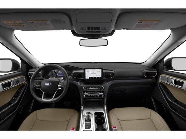 2020 Ford Explorer XLT (Stk: 20100) in Wilkie - Image 5 of 9
