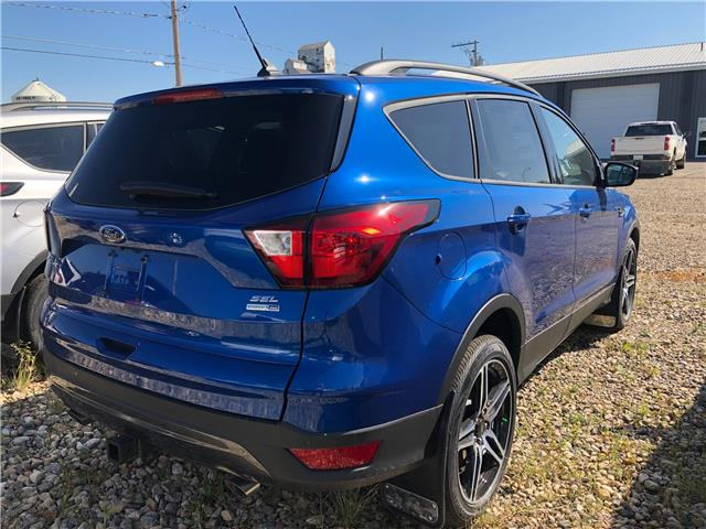 2019 Ford Escape SEL (Stk: 9230) in Wilkie - Image 2 of 10