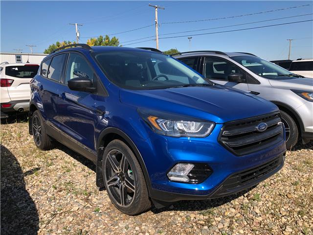 2019 Ford Escape SEL (Stk: 9230) in Wilkie - Image 1 of 10