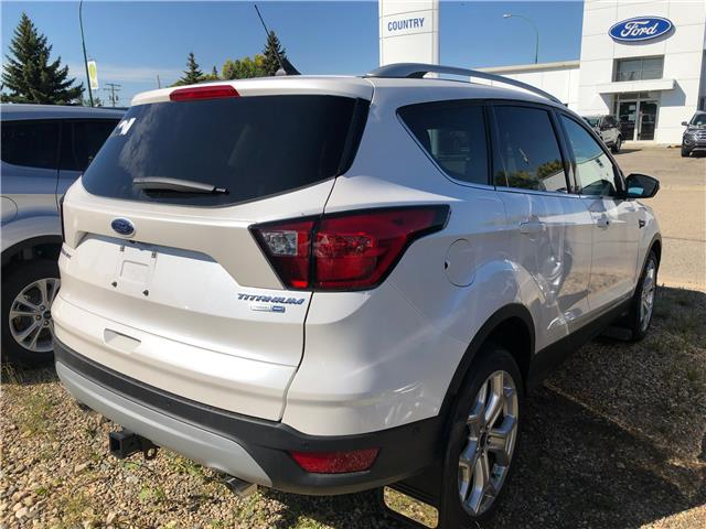 2019 Ford Escape Titanium (Stk: 9231) in Wilkie - Image 2 of 11