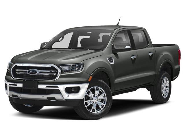 2019 Ford Ranger Lariat (Stk: 9257) in Wilkie - Image 1 of 6