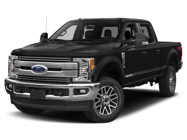 2019 Ford F-350 Lariat (Stk: 9266) in Wilkie - Image 1 of 9