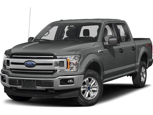 2019 Ford F-150 Lariat (Stk: 9264) in Wilkie - Image 1 of 4