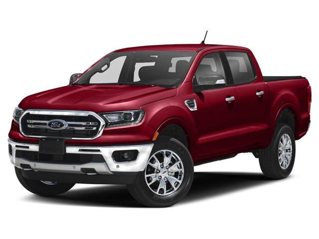 2019 Ford Ranger Lariat (Stk: 9267) in Wilkie - Image 1 of 6
