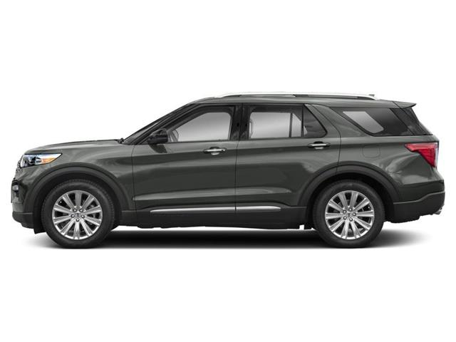 2020 Ford Explorer XLT (Stk: 20105) in Wilkie - Image 2 of 9