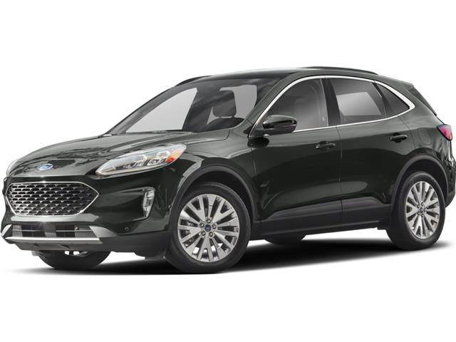 2020 Ford Escape SEL (Stk: 20109) in Wilkie - Image 1 of 3