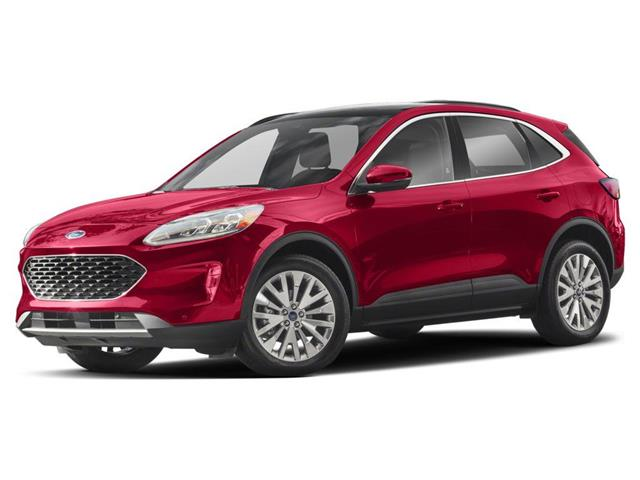 2020 Ford Escape SEL (Stk: 20113) in Wilkie - Image 1 of 5