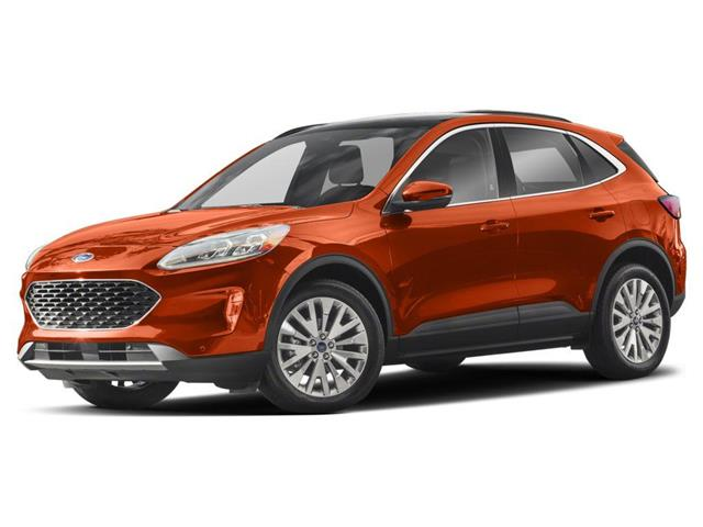 2020 Ford Escape SEL (Stk: 20116) in Wilkie - Image 1 of 3