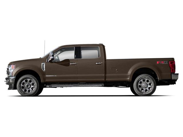 2020 Ford F-350 Platinum (Stk: 20120) in Wilkie - Image 2 of 2