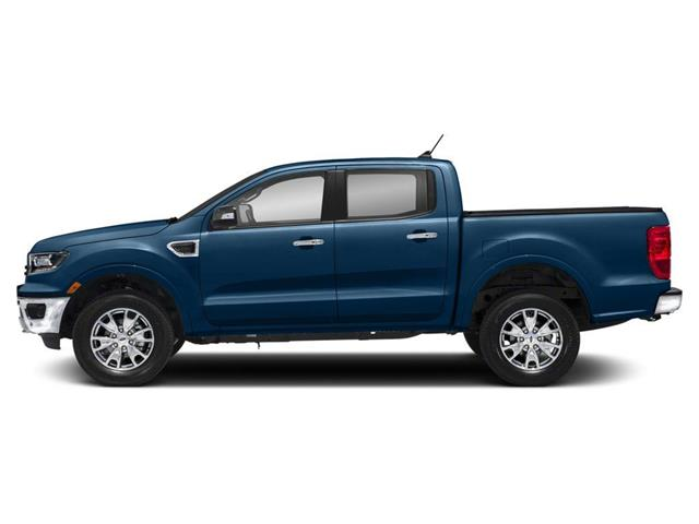 2019 Ford Ranger Lariat (Stk: 9286) in Wilkie - Image 2 of 6