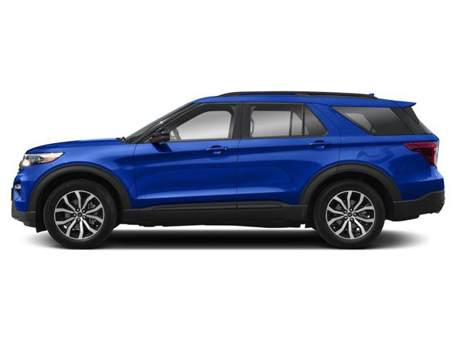 2020 Ford Explorer ST (Stk: 20129) in Wilkie - Image 2 of 9