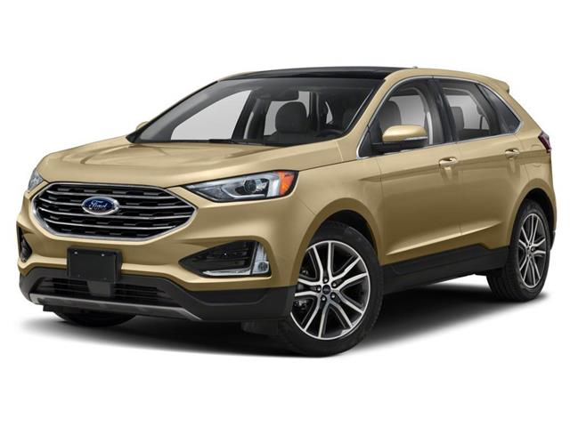 2020 Ford Edge SEL (Stk: 20131) in Wilkie - Image 1 of 9