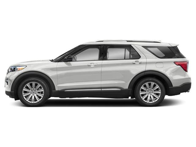 2020 Ford Explorer Limited (Stk: 20141) in Wilkie - Image 2 of 9