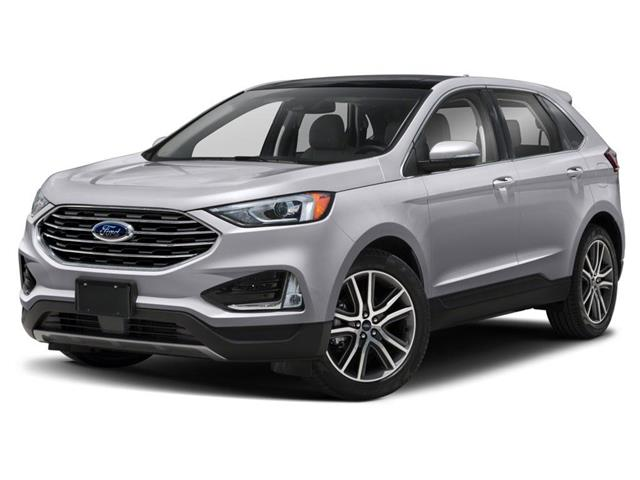 2020 Ford Edge SEL (Stk: 20147) in Wilkie - Image 1 of 9