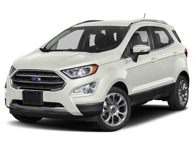 2020 Ford EcoSport SE (Stk: 20151) in Wilkie - Image 1 of 9