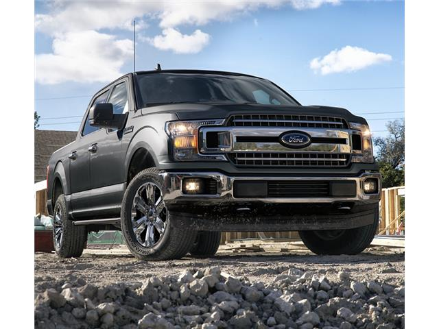 2020 Ford F-150 XLT (Stk: 20154) in Wilkie - Image 1 of 9