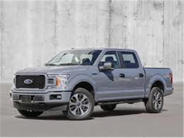 2020 Ford F-150 XLT (Stk: 20155) in Wilkie - Image 1 of 9