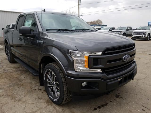 2019 Ford F-150 XLT (Stk: 9151) in Wilkie - Image 1 of 22
