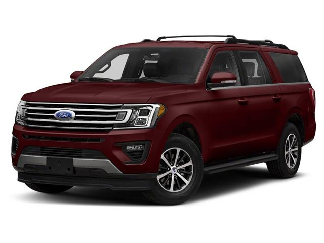 2020 Ford Expedition Max Platinum (Stk: 20186) in Wilkie - Image 1 of 9