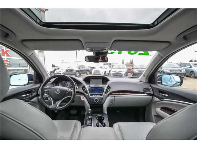 2015 Acura MDX Navigation Package (Stk: B0036) in Lloydminster - Image 2 of 13