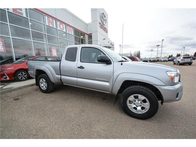 2015 Toyota Tacoma Base V6 (Stk: TAK053A) in Lloydminster - Image 1 of 15