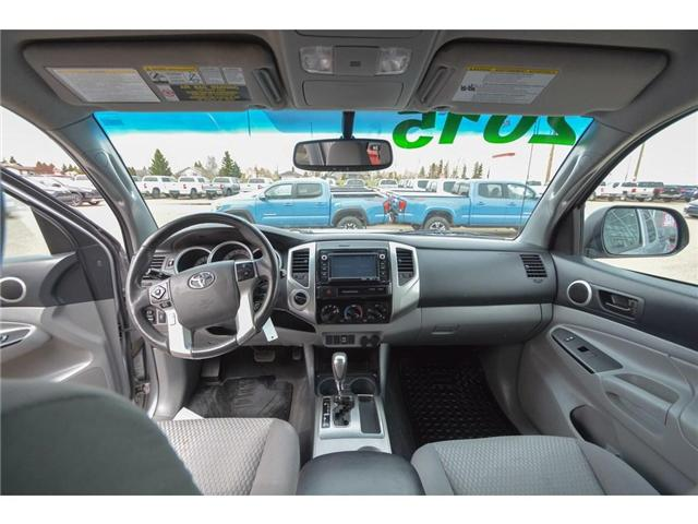 2015 Toyota Tacoma Base V6 (Stk: TAK053A) in Lloydminster - Image 2 of 15