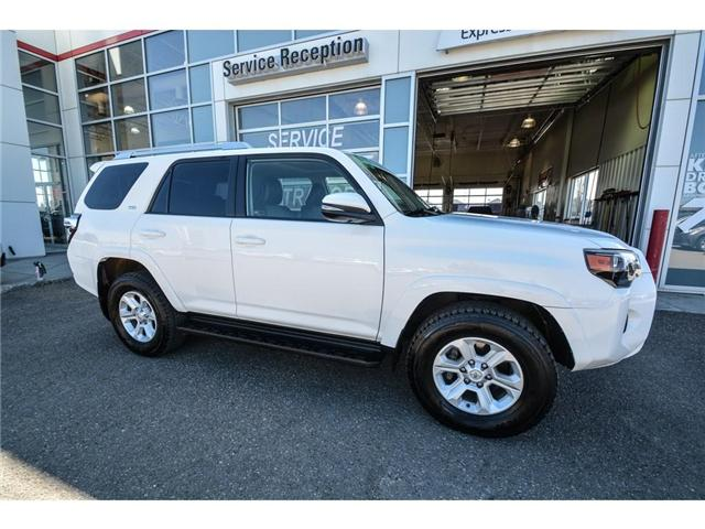 2016 Toyota 4Runner SR5 (Stk: 12120A) in Lloydminster - Image 1 of 15