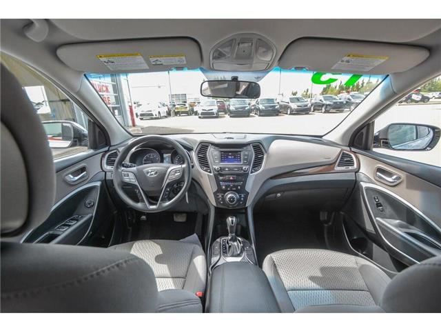 2018 Hyundai Santa Fe Sport 2.4 Premium (Stk: B0029A) in Lloydminster - Image 2 of 14