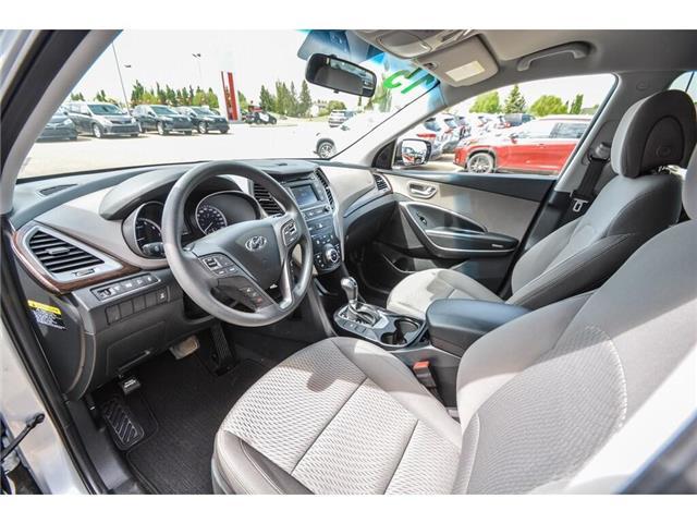 2018 Hyundai Santa Fe Sport 2.4 Premium (Stk: B0029A) in Lloydminster - Image 3 of 14