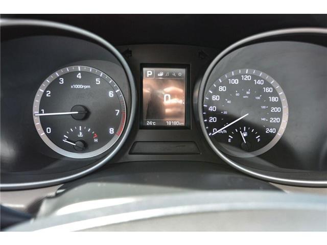2018 Hyundai Santa Fe Sport 2.4 Premium (Stk: B0029A) in Lloydminster - Image 5 of 14