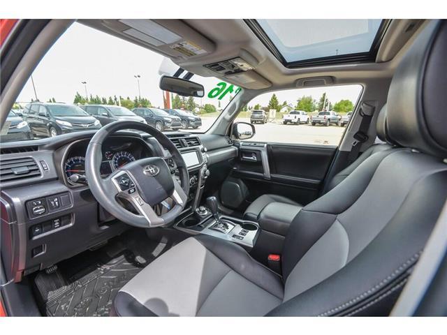 2016 Toyota 4Runner SR5 (Stk: L0076) in Lloydminster - Image 3 of 14