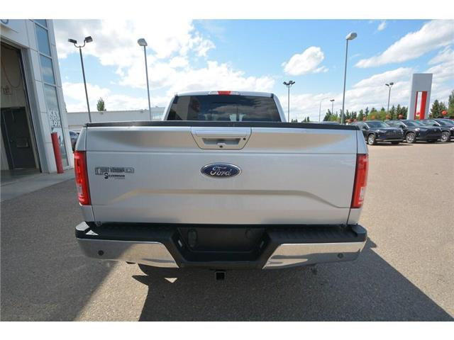 2016 Ford F-150 Lariat (Stk: B0047A) in Lloydminster - Image 9 of 14