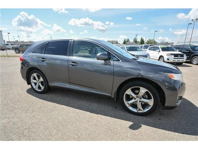 2010 Toyota Venza Base V6 (Stk: RAK141A) in Lloydminster - Image 1 of 15
