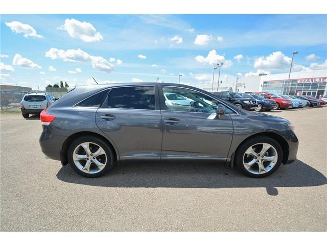 2010 Toyota Venza Base V6 (Stk: RAK141A) in Lloydminster - Image 9 of 15