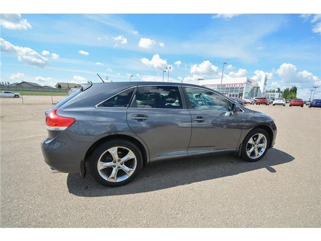 2010 Toyota Venza Base V6 (Stk: RAK141A) in Lloydminster - Image 10 of 15