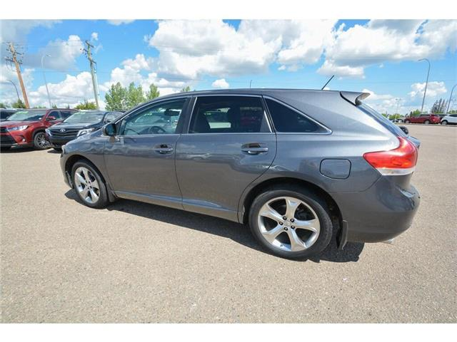 2010 Toyota Venza Base V6 (Stk: RAK141A) in Lloydminster - Image 12 of 15