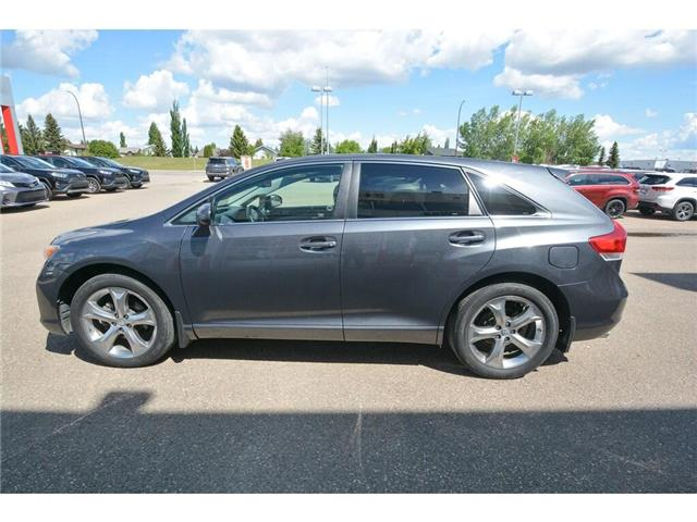 2010 Toyota Venza Base V6 (Stk: RAK141A) in Lloydminster - Image 13 of 15