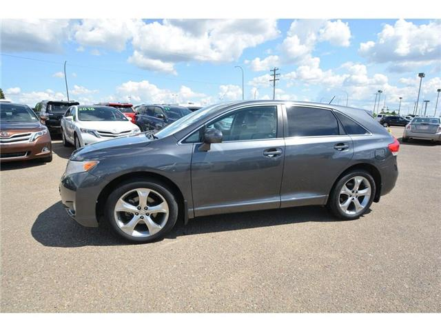 2010 Toyota Venza Base V6 (Stk: RAK141A) in Lloydminster - Image 14 of 15