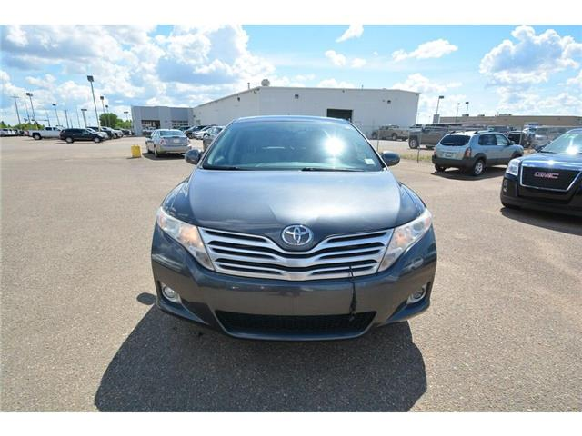 2010 Toyota Venza Base V6 (Stk: RAK141A) in Lloydminster - Image 15 of 15