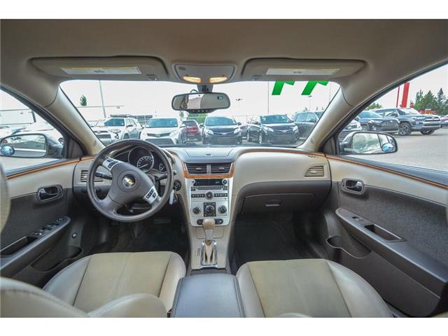 2011 Chevrolet Malibu LT Platinum Edition (Stk: B0034B) in Lloydminster - Image 2 of 12
