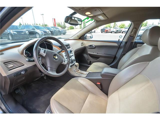2011 Chevrolet Malibu LT Platinum Edition (Stk: B0034B) in Lloydminster - Image 3 of 12
