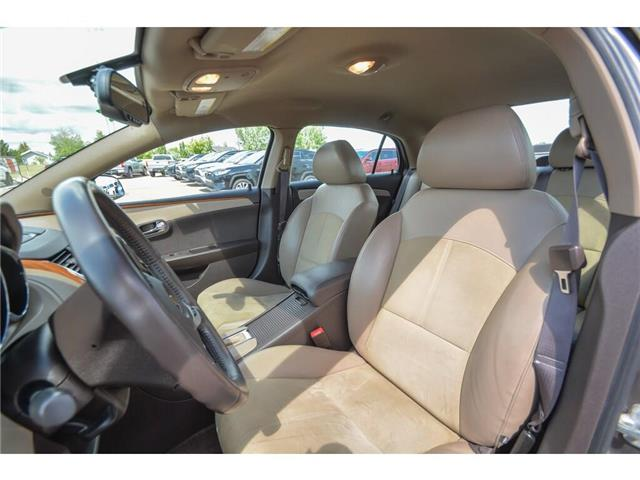 2011 Chevrolet Malibu LT Platinum Edition (Stk: B0034B) in Lloydminster - Image 4 of 12
