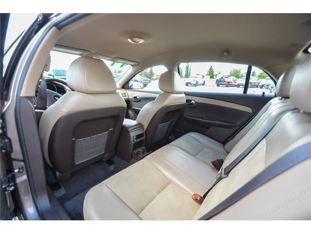 2011 Chevrolet Malibu LT Platinum Edition (Stk: B0034B) in Lloydminster - Image 5 of 12