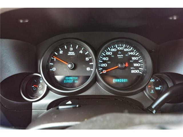 2013 GMC Sierra 1500 SL (Stk: B0061A) in Lloydminster - Image 6 of 15