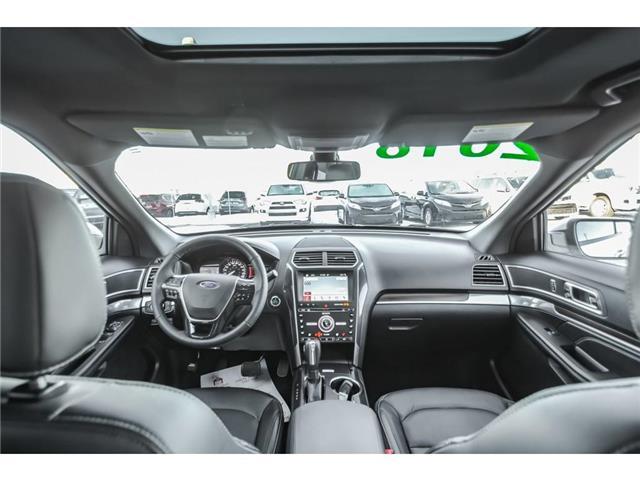 2018 Ford Explorer Limited (Stk: B0026) in Lloydminster - Image 2 of 12