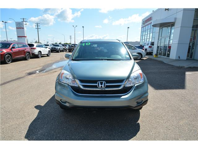 2010 Honda CR-V EX (Stk: HIK092A) in Lloydminster - Image 12 of 12